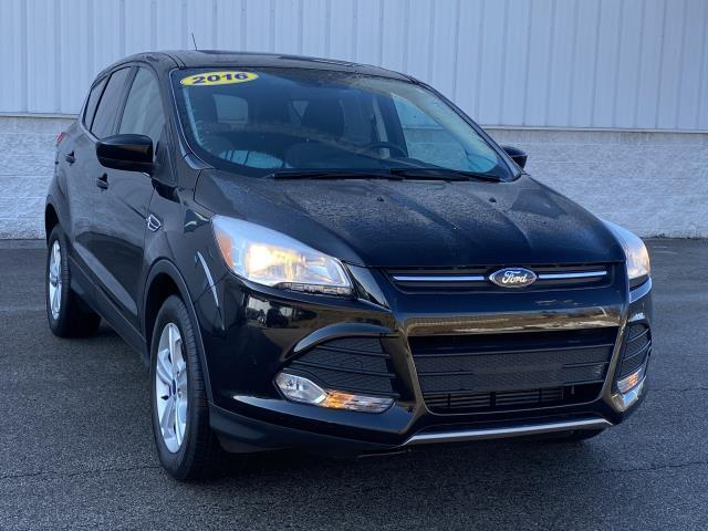 2016 Ford Escape 4WD 4dr SE Muskegon MI