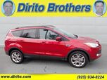 2016 Ford Escape 4WD 4dr SE P3924 SE