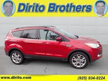 2016_Ford_Escape 4WD 4dr SE P3924_SE_ Walnut Creek CA