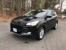 2016_Ford_Escape_4WD 4dr SE_ Pembroke MA