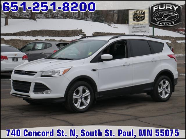 2016 Ford Escape 4WD 4dr SE St. Paul MN