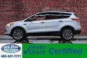 2016 Ford Escape AWD SE Nav BCam