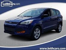 2016_Ford_Escape_FWD 4dr S_ Cary NC