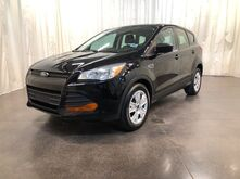 2016_Ford_Escape_FWD 4dr S_ Clarksville TN