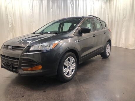 2016 Ford Escape FWD 4dr S Clarksville TN