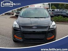 2016_Ford_Escape_FWD 4dr S_ Raleigh NC