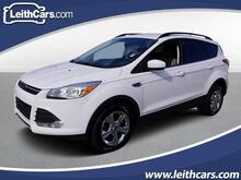 2016_Ford_Escape_FWD 4dr SE_ Cary NC