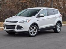 2016_Ford_Escape_FWD 4dr SE_ Raleigh NC