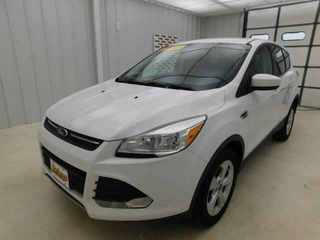2016 Ford Escape FWD 4dr SE Manhattan KS