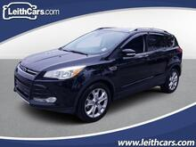 2016_Ford_Escape_FWD 4dr Titanium_ Cary NC