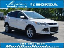 2016_Ford_Escape_FWD 4dr Titanium_ Meridian MS