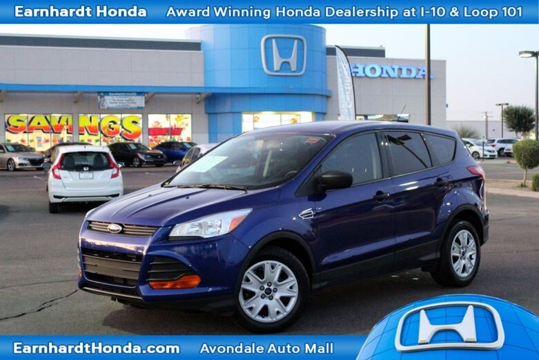 2016 Ford Escape S Avondale AZ
