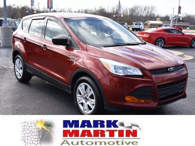 2016 Ford Escape S Batesville AR