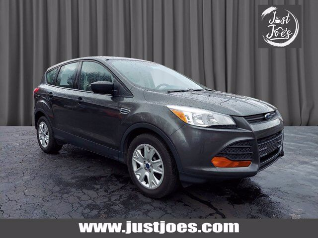 2016 Ford Escape S Chester Springs PA