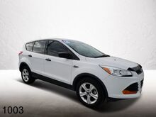 2016_Ford_Escape_S_ Clermont FL