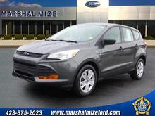 2016_Ford_Escape_S_ Chattanooga TN