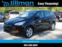 2016_Ford_Escape_S_ Jacksonville FL