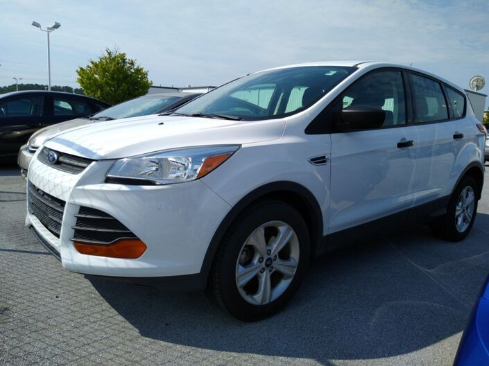 2016 Ford Escape S Jacksonville NC