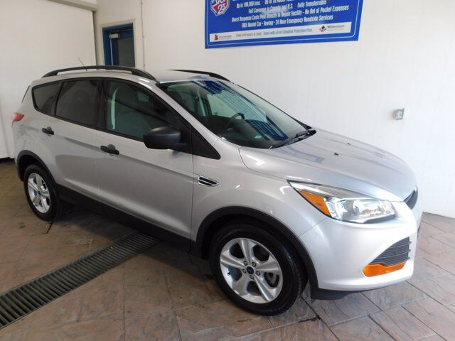 2016 Ford Escape S Listowel ON
