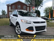 2016_Ford_Escape_S_ London ON