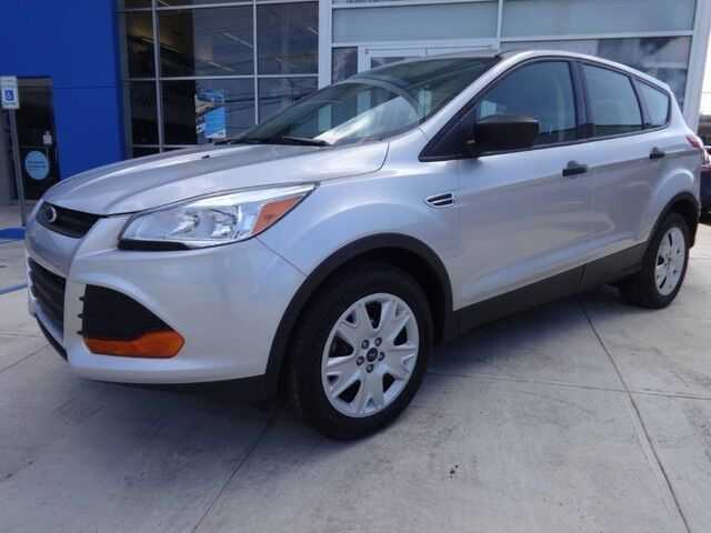 2016 Ford Escape S Mayagüez PR