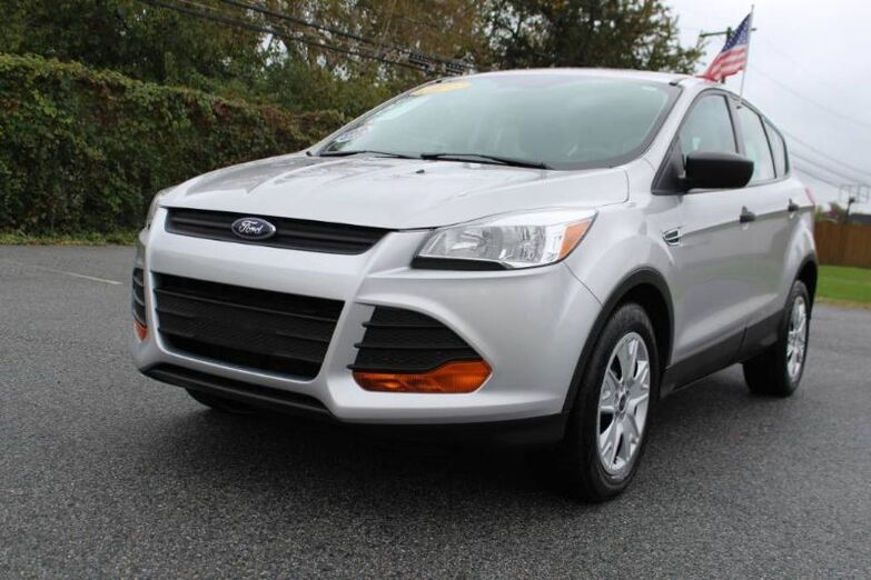 2016 Ford Escape S New Castle DE