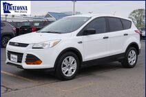 2016 Ford Escape S Owatonna MN
