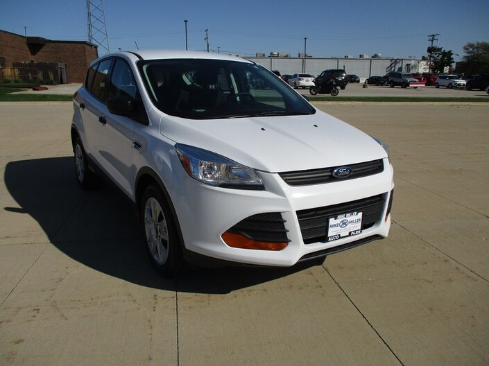 2016 Ford Escape S Peoria IL
