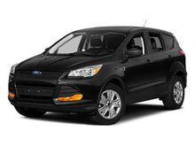2016_Ford_Escape_S_ Raleigh NC
