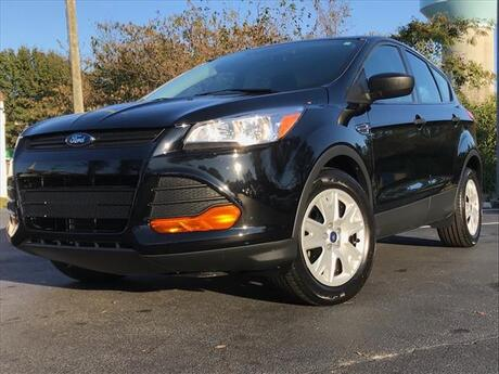 2016 Ford Escape S Raleigh NC