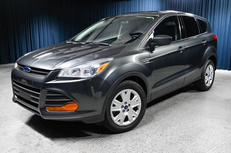 2016 Ford Escape S Scottsdale AZ