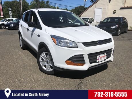 2016 Ford Escape S South Amboy NJ