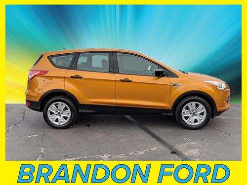 2016 Ford Escape S Tampa FL
