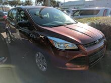 2016_Ford_Escape_S_ Wesley Chapel FL