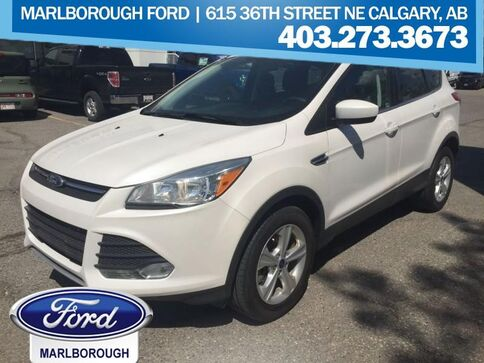 2016_Ford_Escape_SE  - Bluetooth -  SiriusXM -  Heated Seats_ Calgary AB