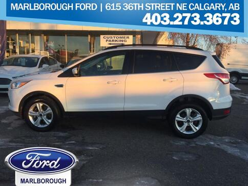 2016_Ford_Escape_SE  - Certified - Low Mileage_ Calgary AB