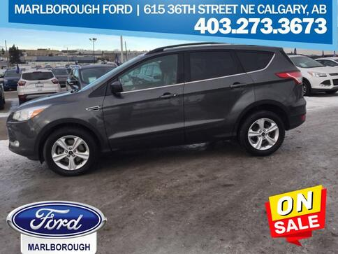 2016_Ford_Escape_SE  - Certified_ Calgary AB