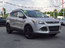 2016_Ford_Escape_SE_  NC