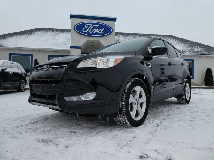 2016 Ford Escape SE- SYNC- 1.6L- FREE DELIVERY TO YOUR DOOR Essex ON