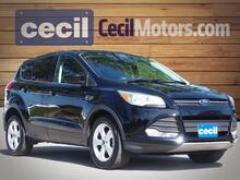 2016_Ford_Escape_SE_  TX