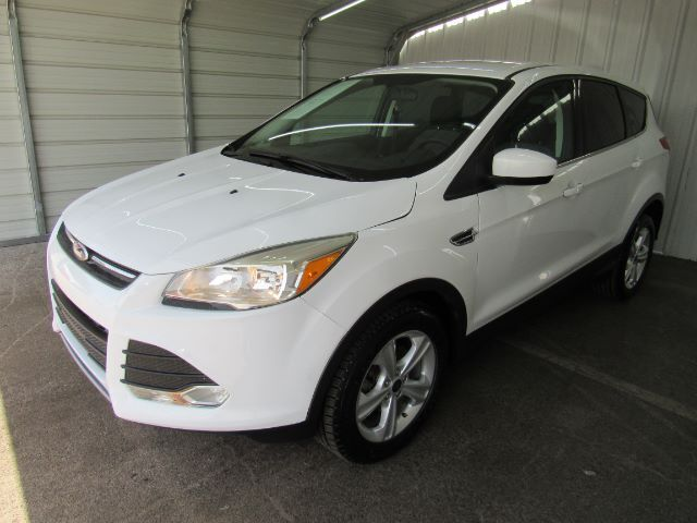 2016 Ford Escape SE 4WD Dallas TX