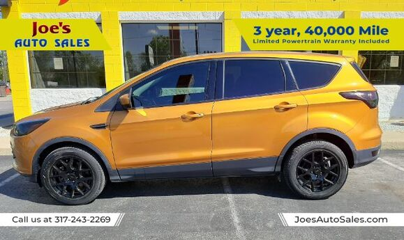 2016 Ford Escape SE 4WD Indianapolis IN