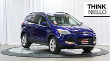 2016_Ford_Escape_SE 4WD_ Rocklin CA