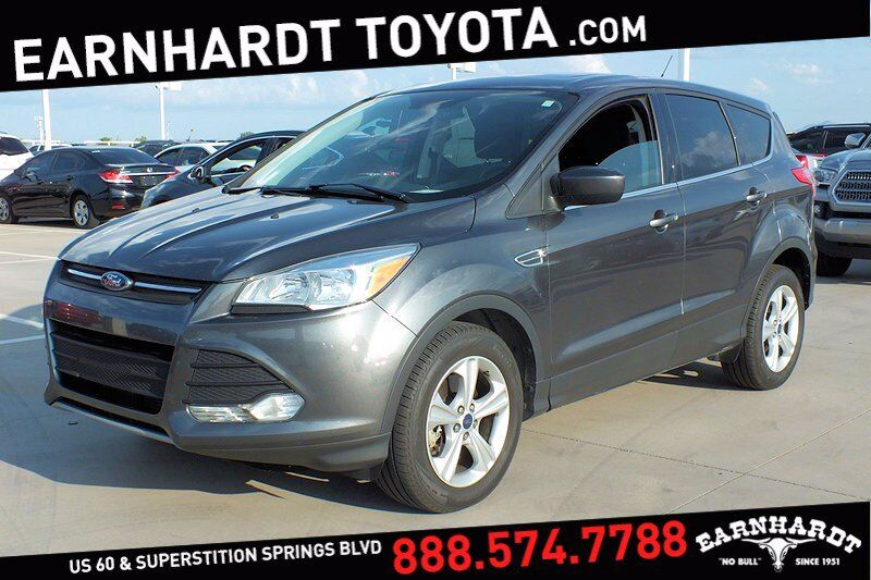 2016 Ford Escape SE 4WD *WELL MAINTAINED* Mesa AZ