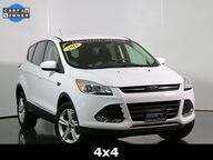 2016 Ford Escape SE 4x4 Chicago IL