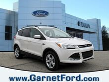 2016_Ford_Escape_SE 4x4_ West Chester PA