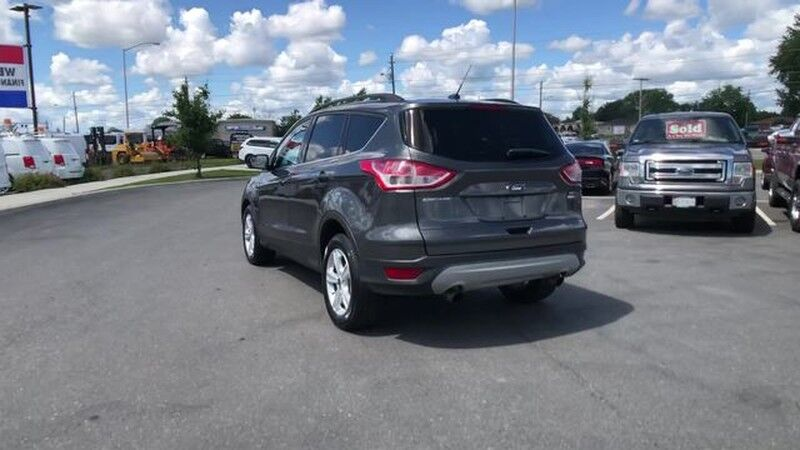 2016 Ford Escape SE AWD Greater Sudbury ON