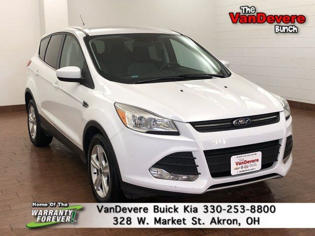 2016 Ford Escape SE Akron OH