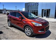 2016_Ford_Escape_SE_ Amarillo TX