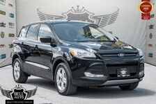 2016 Ford Escape SE BACK-UP CAMERA BLUETOOTH 4WD ALLOY WHEELS